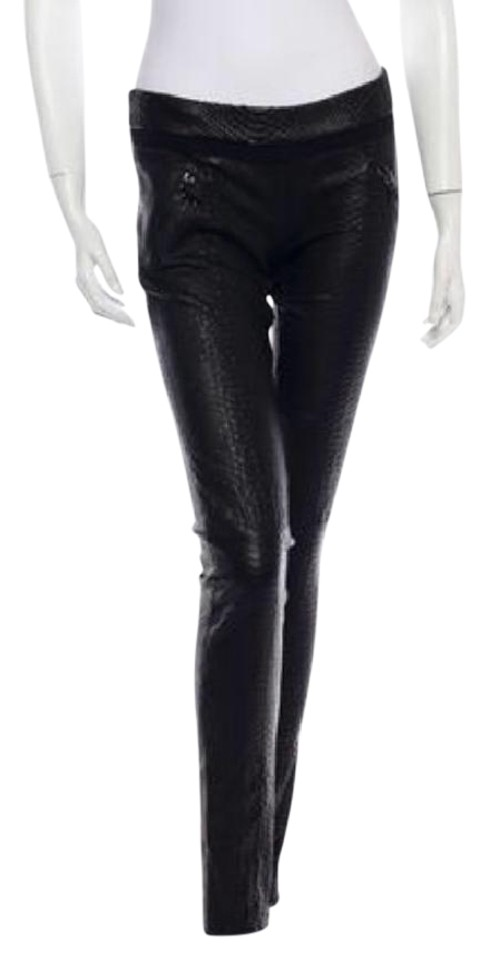 100% authentic latest releases how to choose Leather Pants
