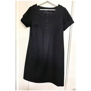 Gap short dress navy on Tradesy