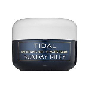 Sunday Riley Tidal Brightening Enzyme Water Cream, 1.7 oz.