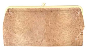 Hobo International Lauren clutch wallet