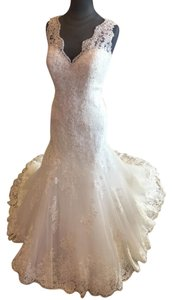 Essense Of Australia Stella York 5922 Wedding Dress
