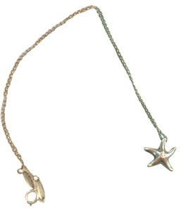 Tiffany & Co. Elsa Peretti Starfish pendant diamond