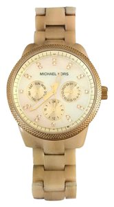 Michael Kors chronograph 37mm watch
