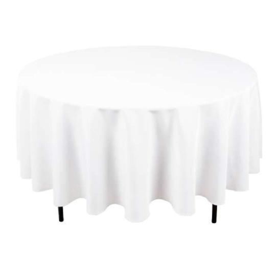 Preload https://img-static.tradesy.com/item/205989/white-3-90-round-tablecloth-0-0-540-540.jpg