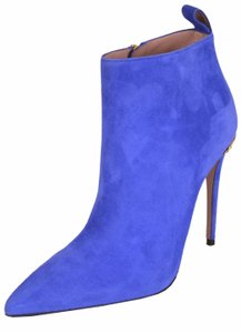 Gucci Ankle Ankle Blue Boots