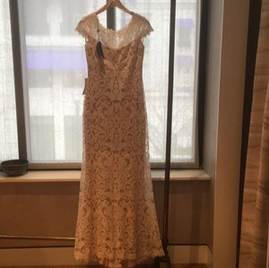 Tadashi Shoji Bhldn August Gown Wedding Dress