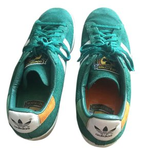 adidas House Of Pain Limited Edition Campus 80s Green Athletic