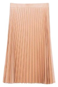 Zara Skirt Peach