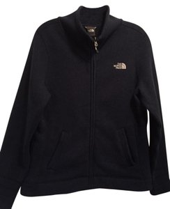 The North Face Blue Heather Jacket
