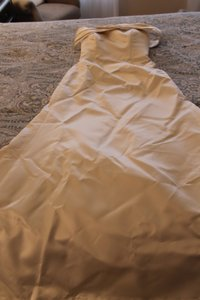 Romona Keveza Diana Wedding Dress