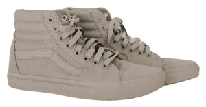 Vans Skate High Tops Hi Tops Sneakers Trainers Grey Athletic