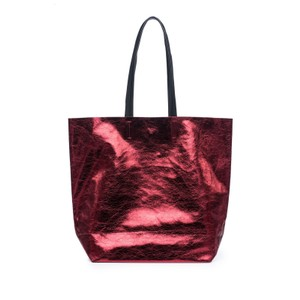 Sorial Tote in Ruby