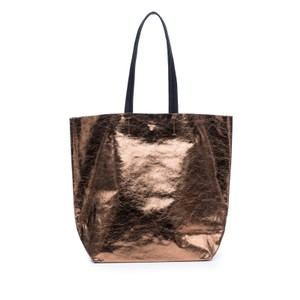 Sorial Tote in Bronze
