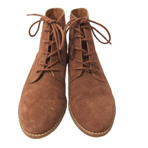 Urban Outfitters TAN Boots