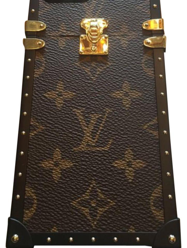 quality design 043c5 eabed Louis Vuitton Petite Malle Iphone Case For The Iphone 6 Or 7 Tech Accessory