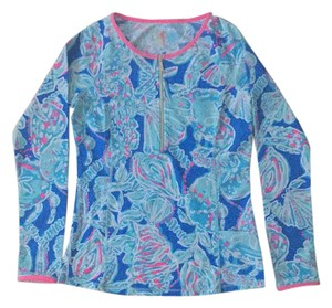 Lilly Pulitzer Sydney Sunguard