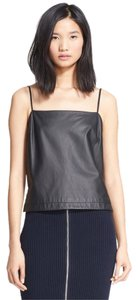 Alexander Wang Helmut Rag Bone Iro Zimmermann The Row Top Black