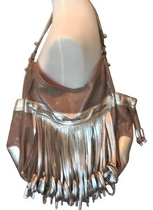 Katherine Kwei Hobo Bag
