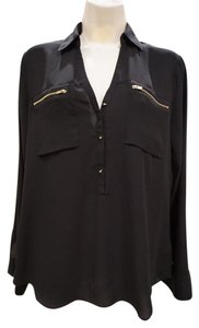 Express Top Black/Gold