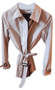Milano Formals Nylon Packable Trench Coat