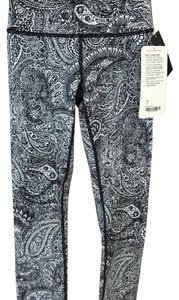 Lululemon NWT lululemon high times pant antique paisley 2