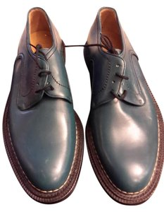 Bally Oxford Petrol Formal