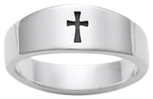 James Avery James Avery Small Crosslet Ring Size 1.5
