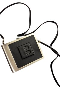 Bally Bally Baselgia/00 Cigarette Case/purse/Credit Card Holder