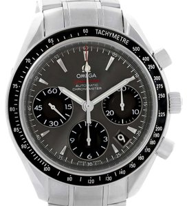 Omega Omega Speedmaster Day-Date Watch 323.30.40.40.06.001 Box Papers