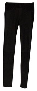 Rag & Bone Skinny Jeans-Coated
