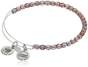 Alex and Ani Alex and Ani Bangle Bar Color Palette Rock Candy Expandable Bracelet