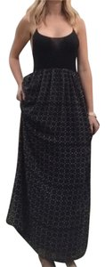 Black Maxi Dress by Urban Outfitters