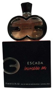 Escada Escada Incredible Me by Escada 2.5 oz (75 ml) Women's EDP Spray Woman,