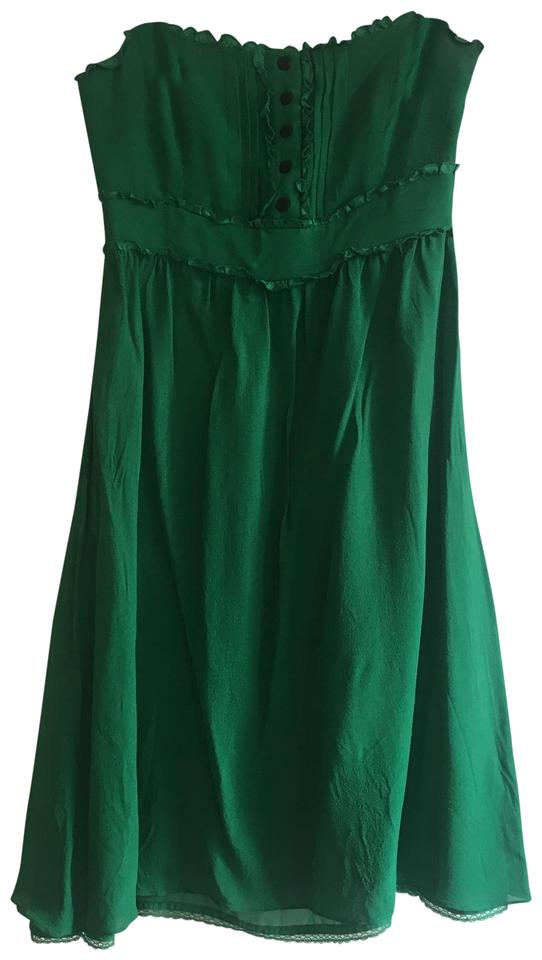 7967a13129 moulinette-soeurs-emerald-green-strapless-silk-mid-length-short-casual-dress -size-2-xs-0-1-960-960.jpg