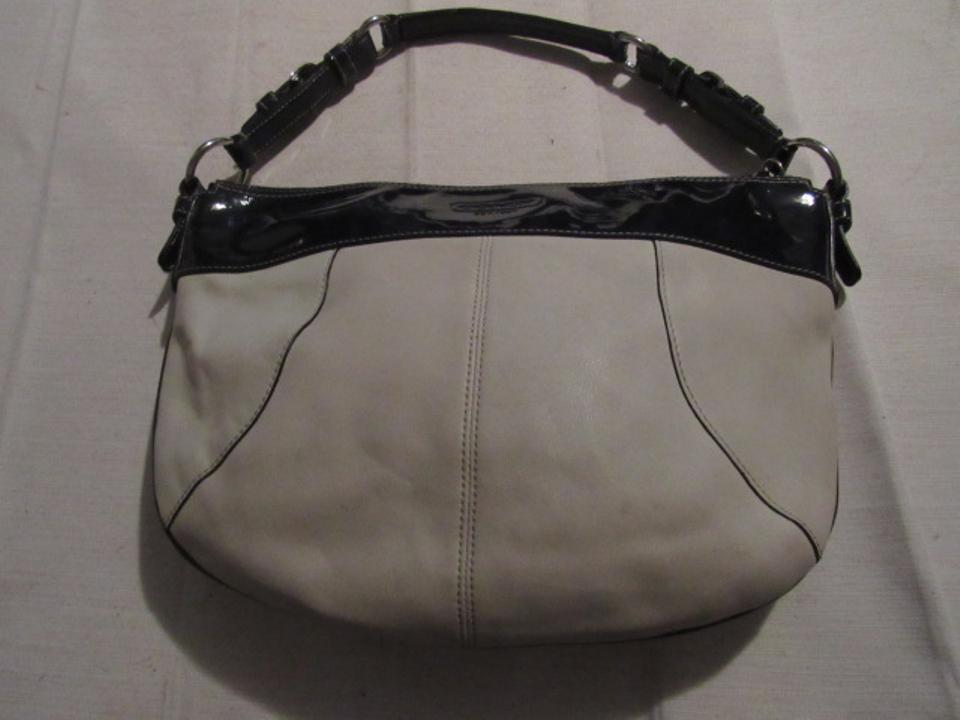 9326679709 Coach Vintage Purses Designer Purses Taupe Buttery Soft Leather and ...