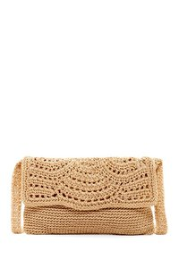 Straw Studios Small Cute Cross Body Bag