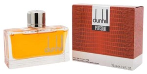 Alfred Dunhill Dunhill Pursuit by Alfred Dunhill EDT Spray 2.5oz/75 ml for Men,New.
