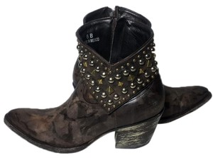 Old Gringo 6 Cowgirl Size 6 Belinda Cowgirl 6 Brown Boots