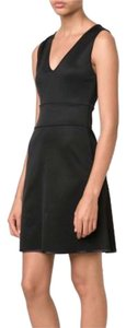 Rag & Bone short dress Black on Tradesy