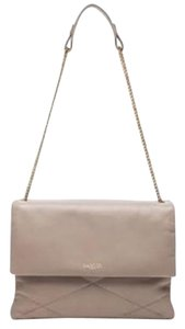 Lanvin Sugar Medium Lambskin Shoulder Bag