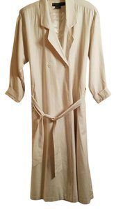 J. Peterman Trench Coat