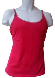 New York & Company Top Bright Rose (877)