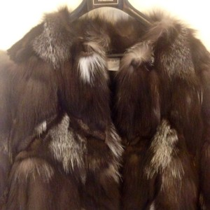 Trilogy Fur Coat