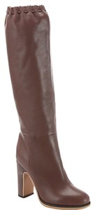 See by Chloé brown leather Boots