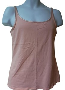 New York & Company Top Coral pearl