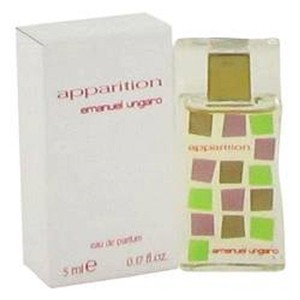Emanuel Ungaro APPARITION by UNGARO ~ Women's Mini EDP .17 oz