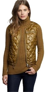 J.Crew Luminosa Quilted Down Vest