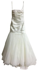 Vera Wang Bridal Mermaid Dress