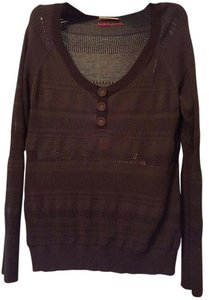 DKNY Rounded Neck Sweater