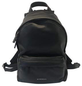 Givenchy Classic Leather Backpack